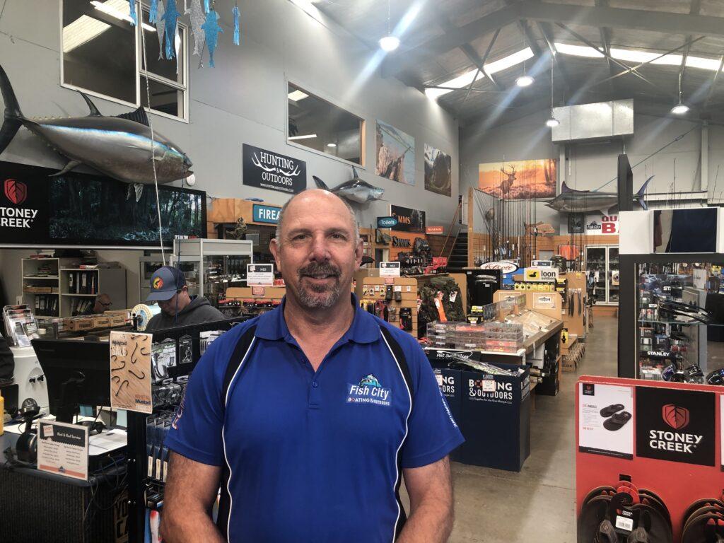 Seakeeper Secures First DC Dealer in NZ