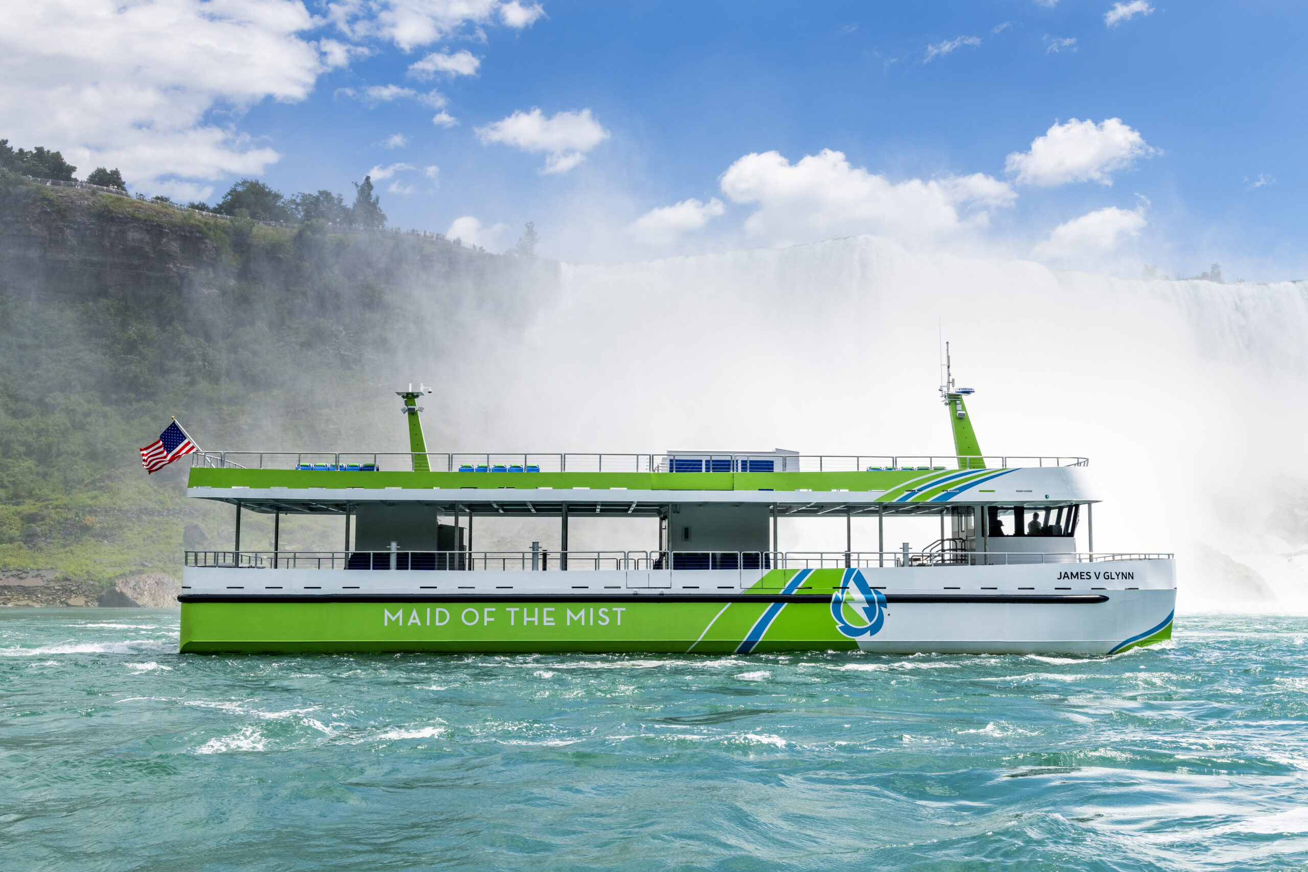 MAID OF THE MIST GOES ELECTRIC WITH TWIN DISC.jpg